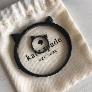 Kate Spade Ring and Bracelet set